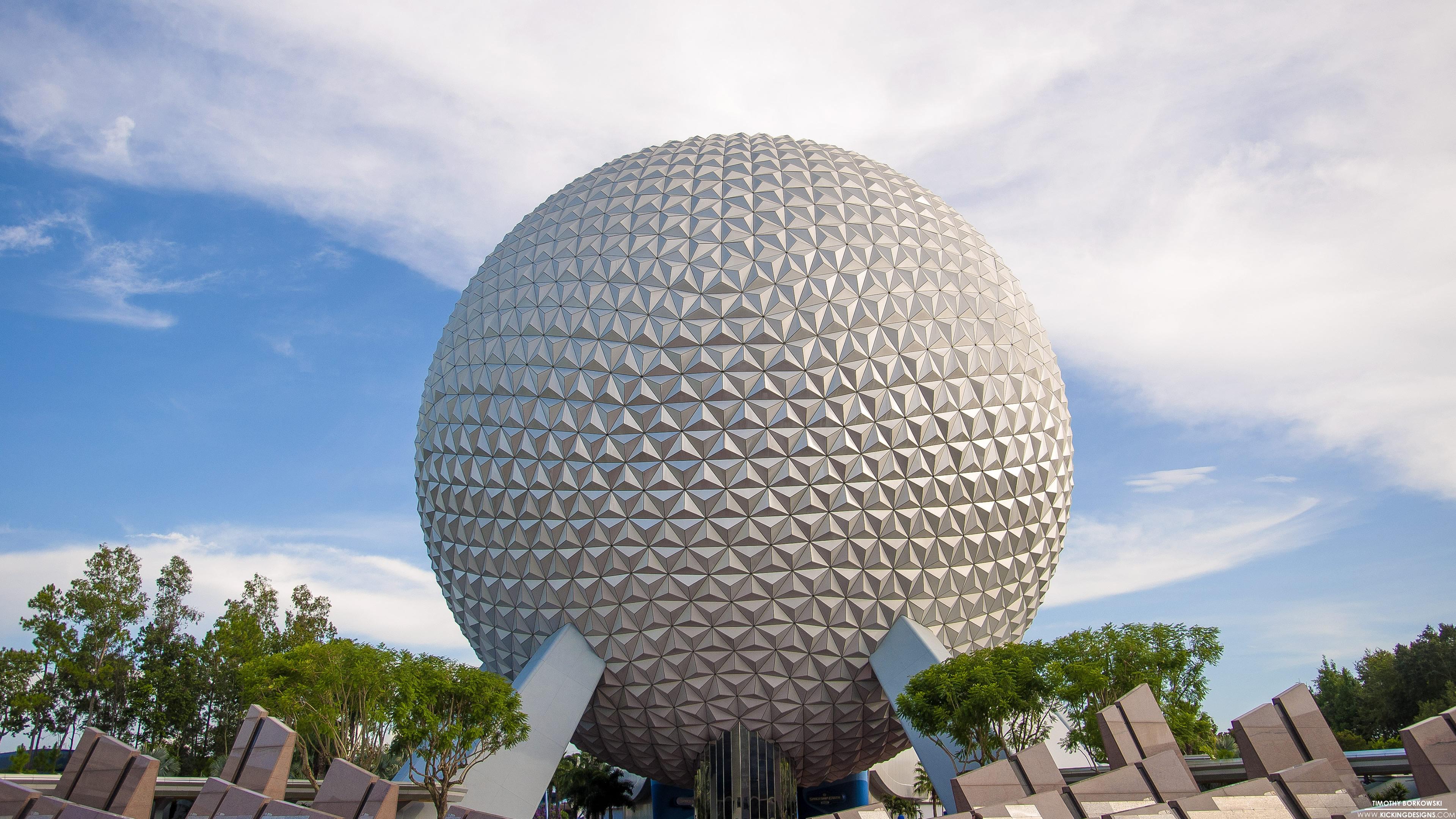 Spaceship Earth 11-23-2014