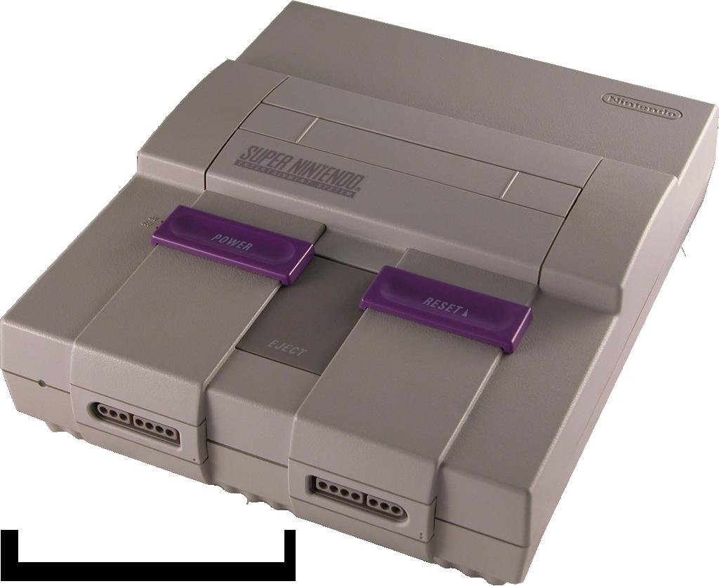 Super Nintendo Snes Stock Photos Kicking Designs