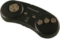 Panasonic 3DO Controller