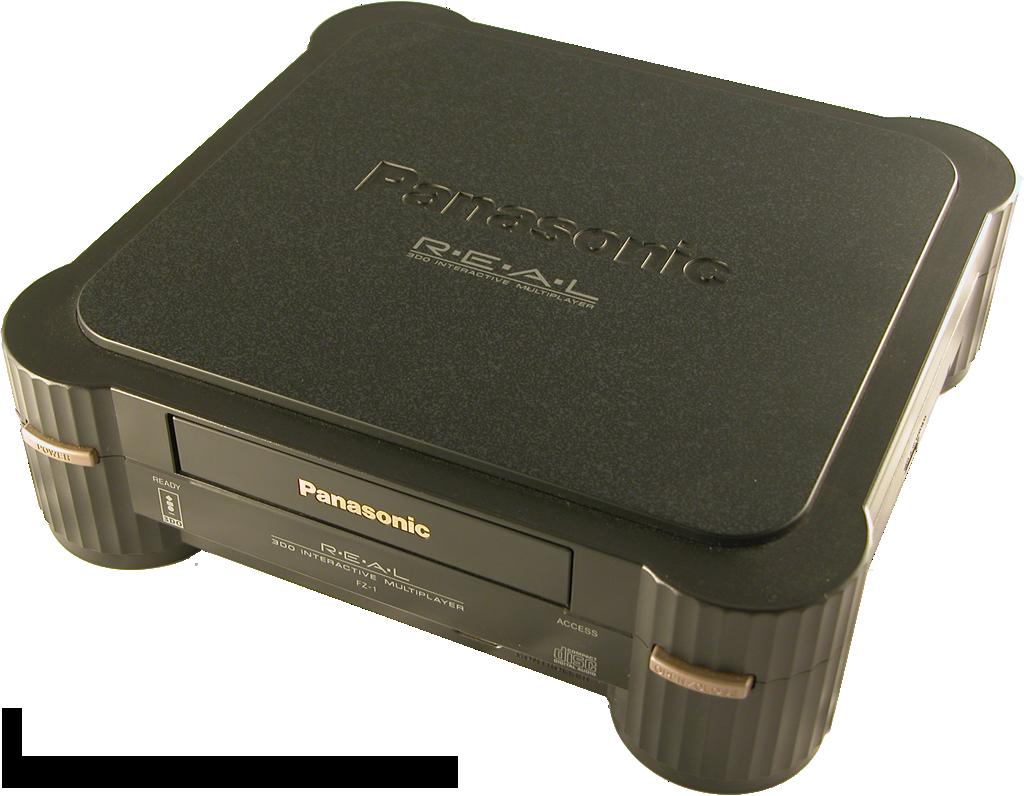 3DO 3DO GoldStar Panasonic Game Video Game Consoles 3DOPLANET ru 3DO