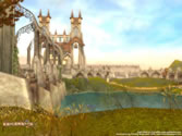 Guild Wars 001 - Ascalon City