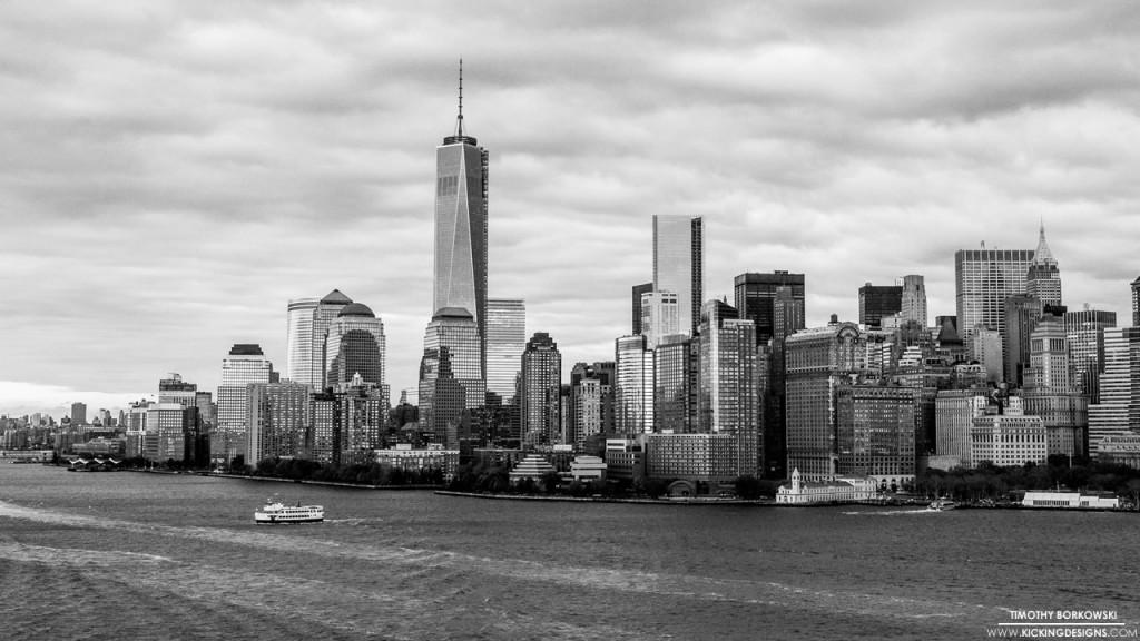 Lower Manhattan 2 19 2014 Wallpaper Background Kicking