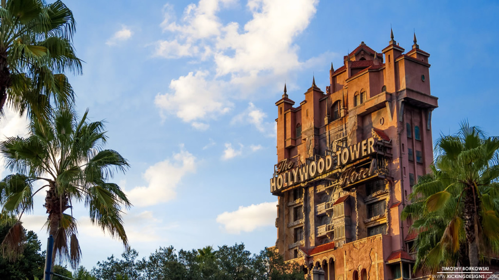 Tower Of Terror 12 3 2014 Wallpaper Background Kicking