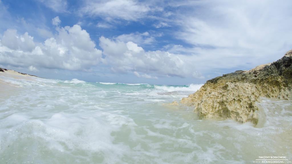 Cozumel Beach 8-17-2015