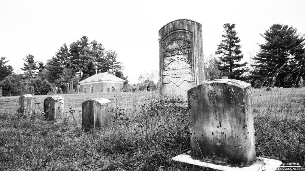 West Cemetery 10-28-2016